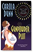 Gunpowder Plot by Carola Dunn