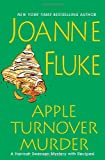 Apple Turnover Murder by Joanne Fluke