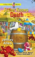 Father Knows Death by Jeffrey Allen