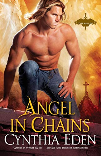 Book Angel in Chains