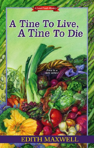 A Tine to Live, A Tine to Die [Hardcover]
