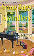 Swag Bags and Swindlers by Dorothy Howell