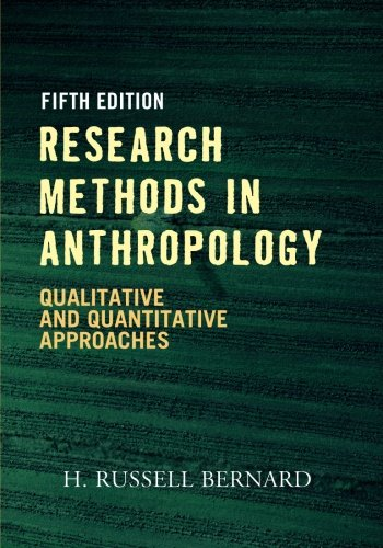 Anthropology vs Sociology Research Methods