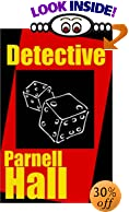 Detective by  Parnell Hall (Paperback - December 2002)