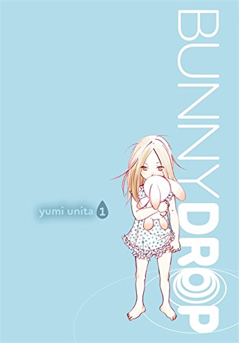Bunny Drop Book 1 cover