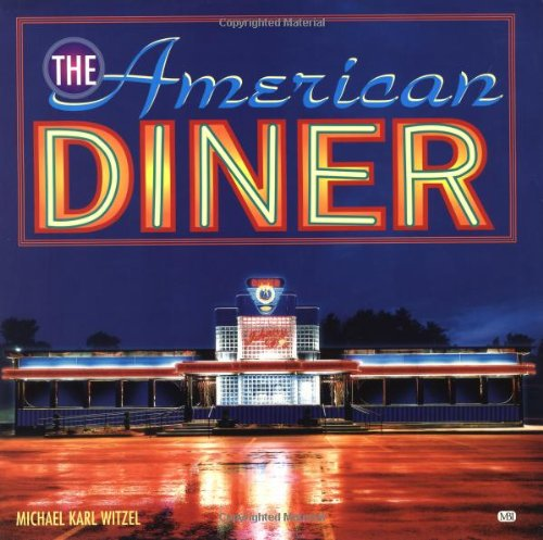 The American Diner, Witzel, Michael Karl