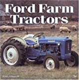  Ford Farm Tractors