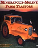  Minneapolis-Moline Farm Tractors