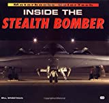 Inside the Stealth Bomber