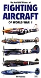 fighting aircraft of ww2