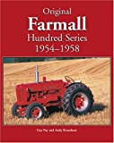  Original Farmall Hundred Series 1954-1958