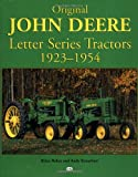  Original John Deere Letter Series Tractors