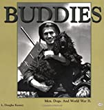 Buddies: Men, Dogs, and World War II
