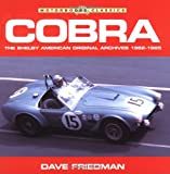 Cobra: The Shelby American Original Archives 1962-1965