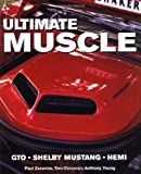 Ultimate Muscle: GTO, Shelby, Mustang, Hemi