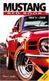 Mustang Red Book 1964 1/2 - 2004