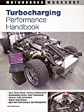 Amazon.com: Turbocharging Performance Handbook (Motorbooks Workshop) (9780760328057): Jeff Hartman: Books cover