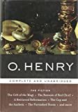 O. Henry: Complete and Unabridged (All the Fiction)