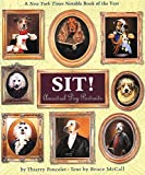 Sit! Ancestral Dog Portraits