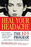 Click to read reviews or buy Heal Your Headache: The 1-2-3 Program for Taking Charge of Your Pain