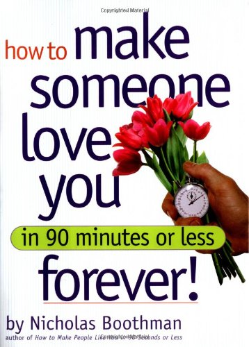 how to make someone love forever