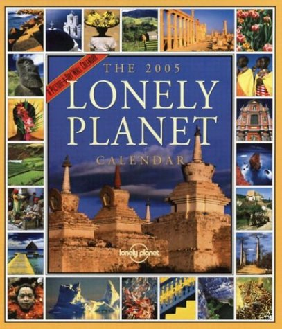 Lonely Planet 2005