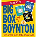 Big Box of Boynton by Sandra Boynton