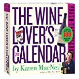 Buy The Wine Lover's 2011 Page-a-Day Calendar