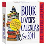 Buy Book Lover's 2011 Page-A-Day Calendar