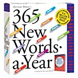 Buy 365 New Words-A-Year Page-A-Day Calendar 2011