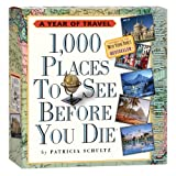 Buy 1,000 Places to See Before You Die 2011 Page-A-Day Calendar