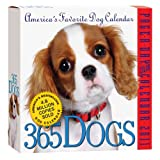 Buy 365 Dogs Page-A-Day 2011 Calendar