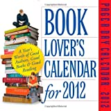 Buy Book Lover's 2012 Page-A-Day Calendar