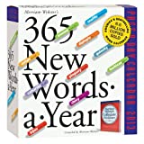 Buy 365 New Words-A-Year Page-A-Day Calendar 2012
