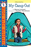 My Camp-Out (Real Kids Readers)