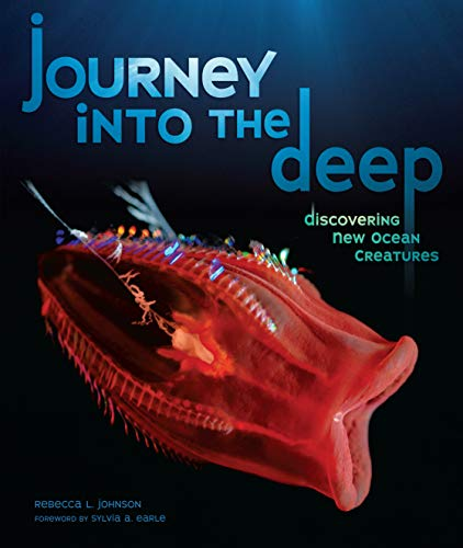 [Journey into the Deep: Discovering New Ocean Creatures]