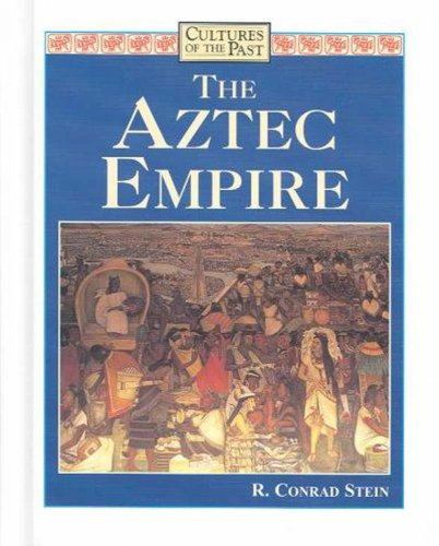 The Aztec Empire book cover image