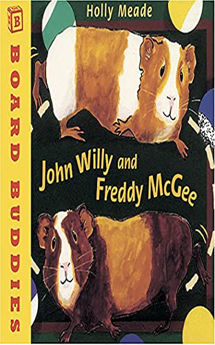 [John Willy and Freddy McGee]