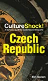 Czech Republic Culture Shock A Survival Guide to Customs and Etiquette