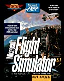 Microsoft Flight Simulator 5.1: The Official Strategy Guide (Secrets of the Games Series)