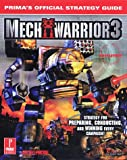 MechWarrior 3: Prima's Official Strategy Guide