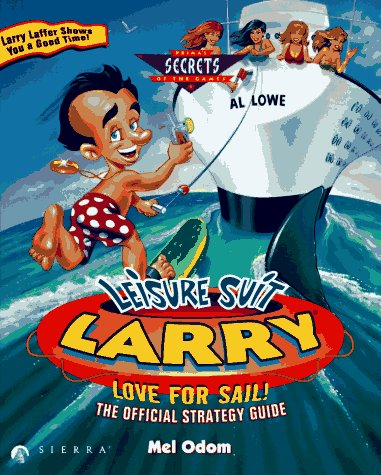1.jpg - Leisure Suit Larry 7 Love for Sail! / Ларри 7 - Секс Под