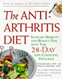 Anti-Arthritis Diet: Increase Mobility and Reduce Pain with This 28-Day Life-Changing Program