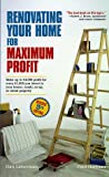 Renovating Your Home for Maximum Profit, Revised 3rd Edition by Dan Lieberman, Paul E. Hoffman