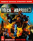 Mechwarrior 3 Pirates Moon: Exp Pack