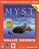 Myst (Value Series): Prima's Official Strategy Guide