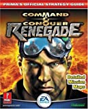Command & Conquer: Renegade: Prima's Official Strategy Guide