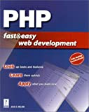 Php Fast and Easy Web Development