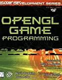 OpenGL Game Programming w/CD