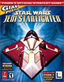 Star Wars Jedi Starfighter: Prima's Official Strategy Guide